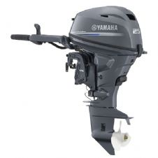 Yamaha F25GETL 25HP Long Shaft Outboard
